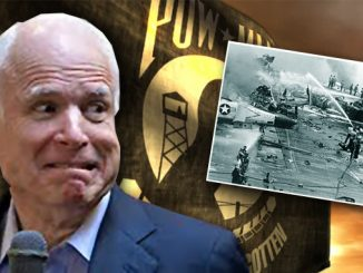 The Real John McCain