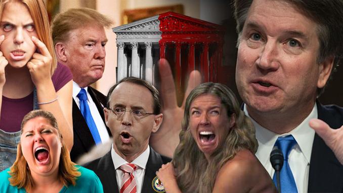 Julie Swetnick says Brett Kavanaugh doesn't belong on the Supreme Court