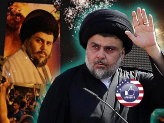 Al-Sadr Now a Savior?