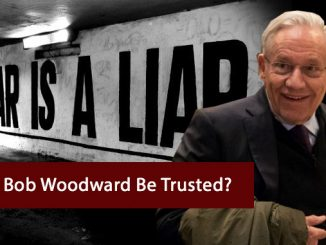 Woodward Trustworthy?