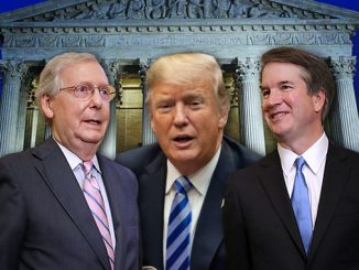 GOP Kavanaugh