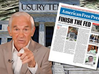 Finish the Fed, AFP Issue 43&44