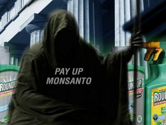 Monsanto Lawsuit Upheld