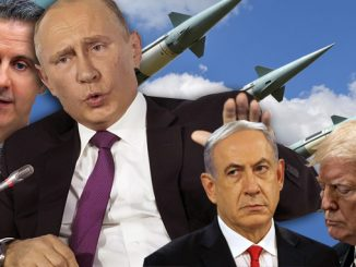 Putin gives Syria missiles