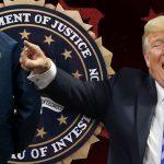 FBI Admits Infiltrating Trump Campaign