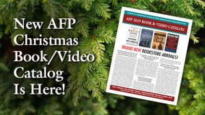 AFP Christmas 2018 Catalog