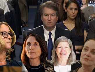 Kavanaugh Accusers