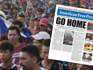 Go Home! Is Soros Funding the 'Army' of Migrants?