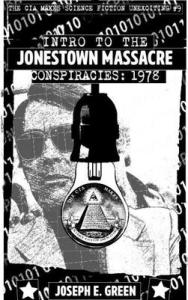 Joseph Green Jonestown Zine
