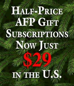 AFP Gift Subscriptions
