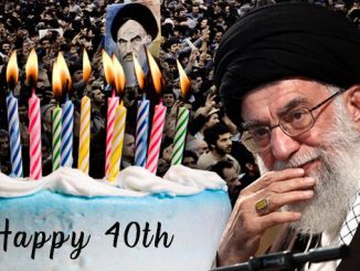 Iran Revolution Turns 40