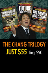 Mathias Chang Trilogy