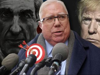 Jerome Corsi Targeted