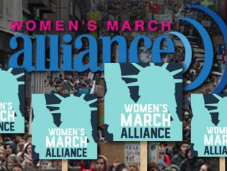 Women's March Alliance