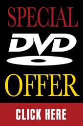 Mind Control DVD special