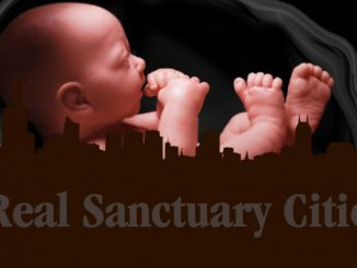 sanctuary for unborn
