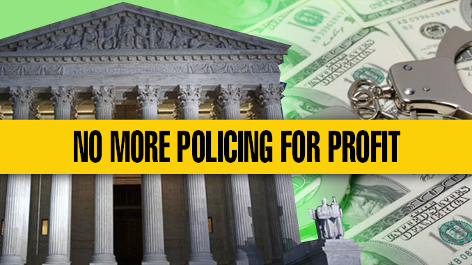 SCOTUS Reins in Police State