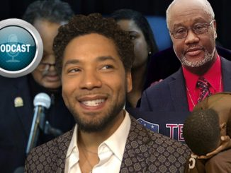 Emory McClendon on Jussie Smollett Case