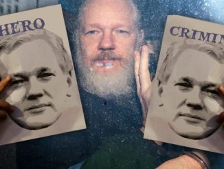 Julian Assange Arrest, Debate