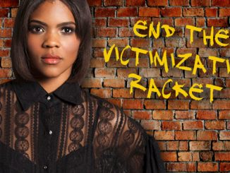 Candace Owens hate hearings