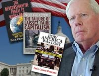 Paul Craig Roberts Offer