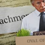 Impeachment Only Way to Beat Trump?