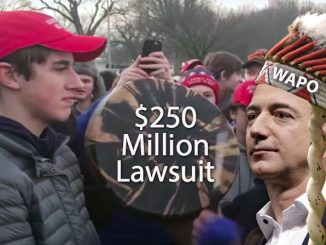 Nicholas Sandmann Lawsuit Post