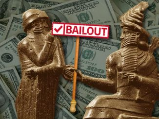 Bailout Needed for Americans