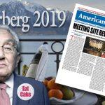 Bilderberg 2019 Meeting Site Revealed