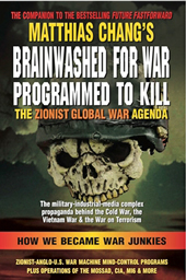 Brainwashed for War