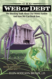 Web of Debt, Brown