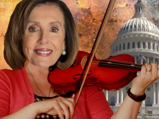 Congress Fiddles