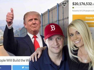 private funding border wall