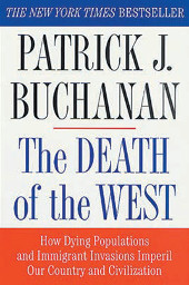 Buchanan, Death of the West