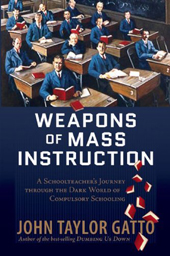 Weapons of Mass Instruction, Gatto