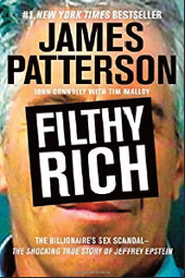 Filthy Rich, Patterson