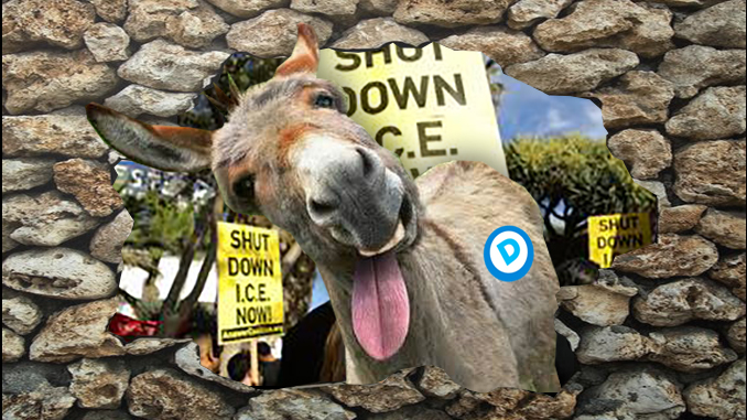 Democrats blocking border security