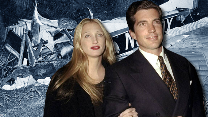 Questions Remain on JFK Jr's death