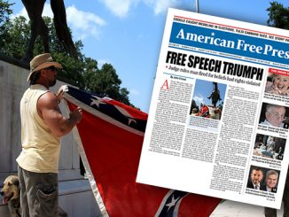 Free speech triumph