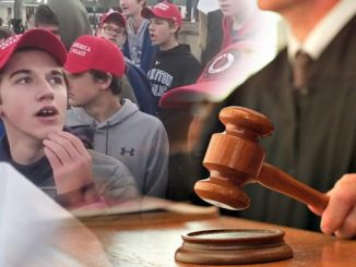 Sandmann loses in court