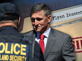 Flynn exonerated?
