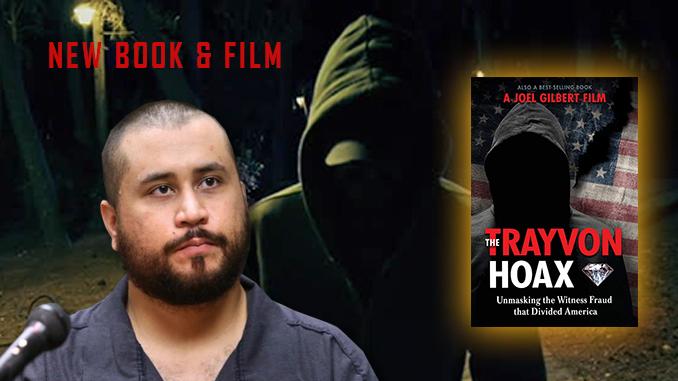 Trayvon Hoax