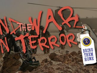 End War on Terror