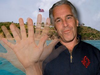 Epstein hid in plain sight