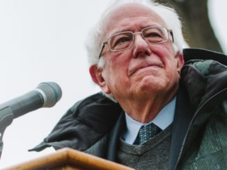 Bernie on the New Green Deal