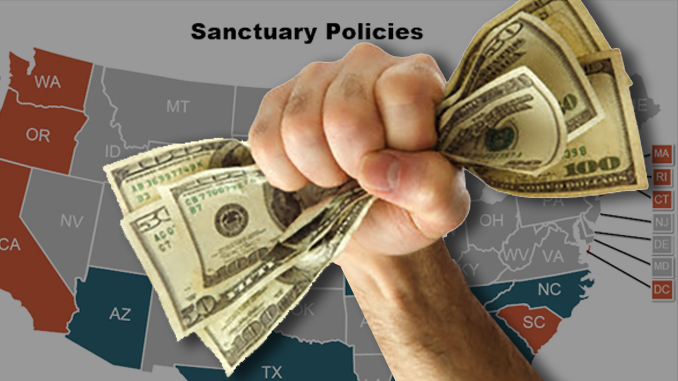 sanctuary money