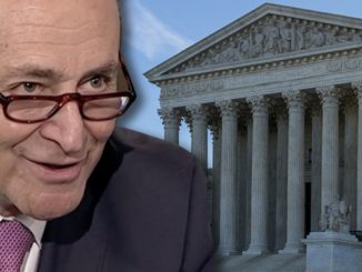 Schumer threatens Supreme Court