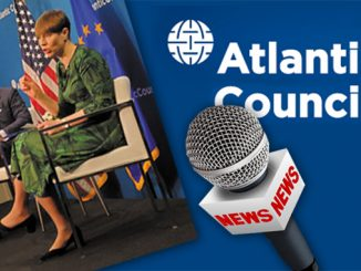 Atlantic Council war credo