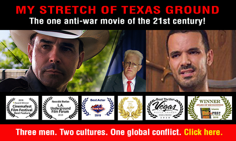 Movie, My Stretch of Texas Ground