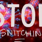 Police State Pandemic Hysteria Spawns Virus-Era 'Snitch State'